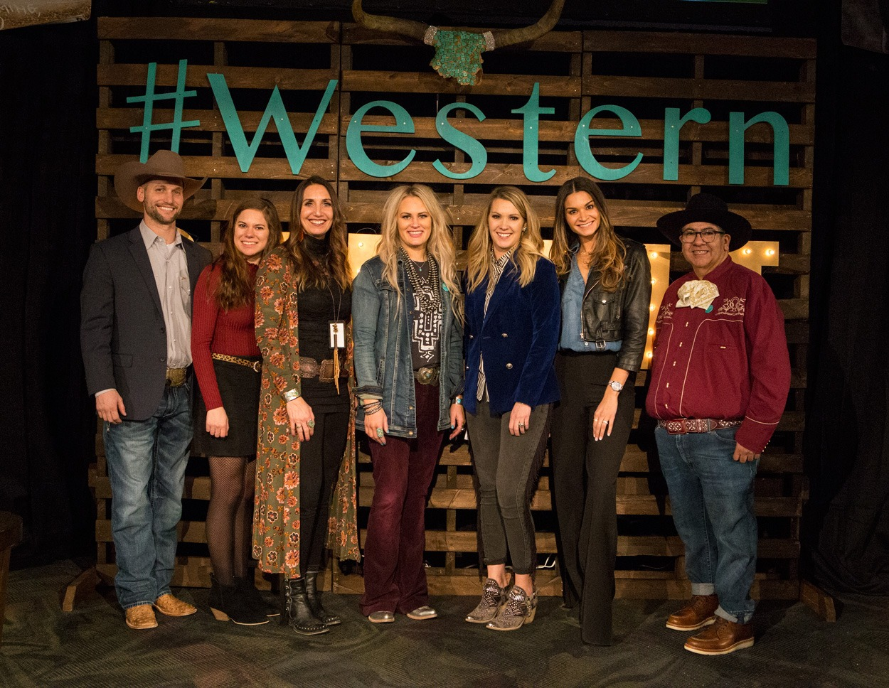 Save the Date!   Western Lifestyle Retailer